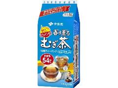 伊藤園 香り薫るむぎ茶 ティーバッグ 袋54袋