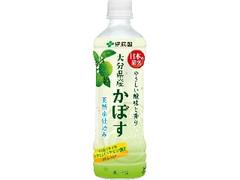 伊藤園 日本の果実 大分県産 かぼす ペット500g