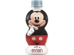 エビアン ディズニーデザインボトル ペット310ml