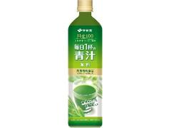伊藤園 毎日1杯の青汁 無糖 ペット900g