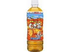 伊藤園 健康ミネラルむぎ茶 ペット650ml
