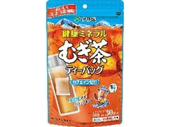 伊藤園 健康ミネラルむぎ茶 ティーバッグ 袋30個