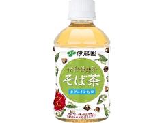 伊藤園 伝承の健康茶 そば茶 ペット280ml