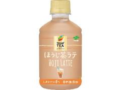 伊藤園 TEAs' TEA NEW AUTHENTIC ほうじ茶ラテ ペット280ml