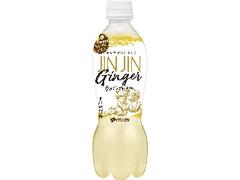 伊藤園 JIN JIN Ginger ペット450ml