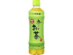 伊藤園 お~いお茶 緑茶 ペット525ml
