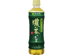 伊藤園 お~いお茶 濃い茶 ペット525ml