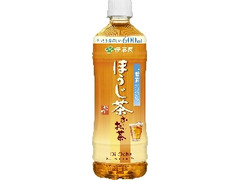 伊藤園 お~いお茶 ほうじ茶 ペット600ml