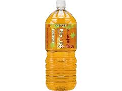 伊藤園 お~いお茶 ほうじ茶 秋限定デザインパッケージ ペット2L