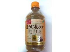 伊藤園 TEAS'TEA ほうじ茶ラテ ペット500ml
