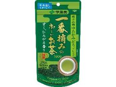 伊藤園 一番摘みのお~いお茶1000 希少品種 ゆたかみどりブレンド 袋100g