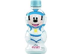 evian キャラクターボトル ミッキーシリーズ ペット310ml