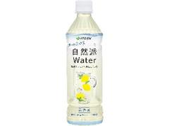 伊藤園 自然派Water 輪切りレモン×水出しミント ペット500g