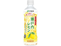 伊藤園 日本の果実 瀬戸内レモン