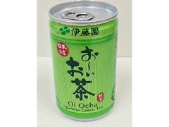 伊藤園 お~いお茶 缶155g