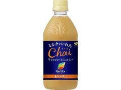 伊藤園 TEAs' TEA NEW AUTHENTIC ミルクでいれたChai ペット500ml
