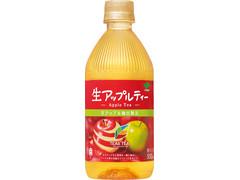 伊藤園 TEAs' TEA NEW AUTHENTIC 生アップルティー