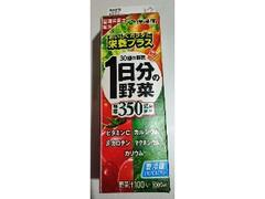 伊藤園 1日分の野菜 パック1000ml