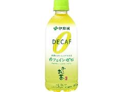 伊藤園 お~いお茶 カフェインゼロ ペット470ml