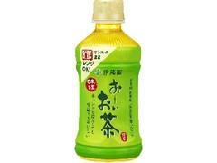 伊藤園 ホット専用 お~いお茶 緑茶