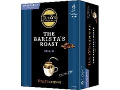 タリーズコーヒー THE BARISTA'S ROAST MILD
