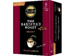 タリーズコーヒー THE BARISTA'S ROAST HEAVY