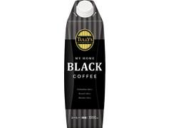 タリーズコーヒー MY HOME BLACK COFFEE