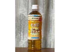 伊藤園 健康ミネラルむぎ茶 5種の健康麦すっきりブレンド