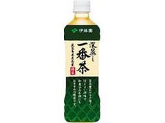 伊藤園 深蒸し一番茶 ペット500ml