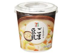 セブンプレミアム カップみそ汁 ごま豆乳 カップ30.2g