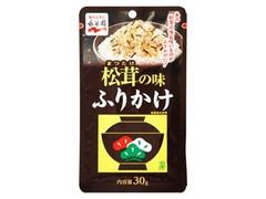 永谷園 松茸の味ふりかけ 袋30g