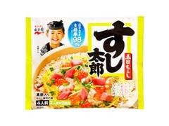 永谷園 すし太郎 黒酢入り 袋99g×2