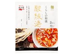 永谷園 くらしの和漢 酸辣湯スープ 袋6.5g×3
