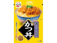 永谷園 丼ふりかけ かつ丼 袋40g