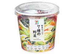 セブンプレミアム 7種の野菜 カップ24.5g