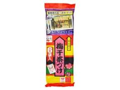 永谷園 梅干茶づけ 袋5.5g×6