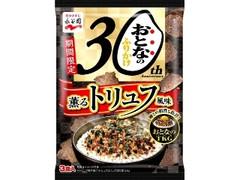 永谷園 おとなのふりかけ 薫るトリュフ風味 袋3.3g×3
