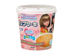 永谷園 ラブ&ベリー カップケーキ バニラ カップ38g