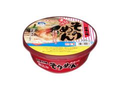 横山製麺 八ちゃん 煮込みそうめん カップ88g