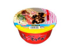 横山製麺 八ちゃん煮込みそうめん ミニ カップ31g