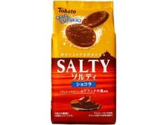 東ハト ソルティ ショコラ 袋10枚