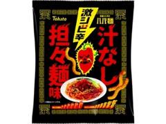 東ハト 暴君ハバネロハバ麺 汁なし担々麺味 袋60g