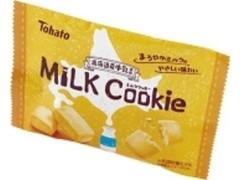 東ハト ミルククッキー