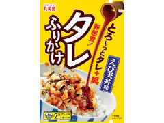 丸美屋 タレふりかけ えび天丼味 袋27g