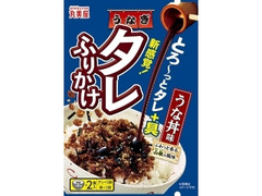丸美屋 タレふりかけ うな丼味 袋27.6g