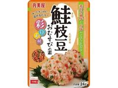 丸美屋 彩り素材おむすびの素 高菜めんたい 袋22g