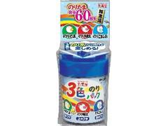 丸美屋 3色のりパック ボトル56g