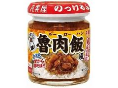 丸美屋 のっけるふりかけ 魯肉飯風 瓶100g