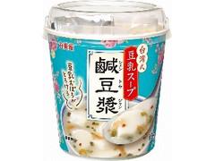 丸美屋 台湾式豆乳スープ 鹹豆漿