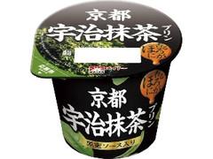 メイトー 京都宇治抹茶プリン カップ105g
